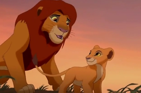 lion-kin
